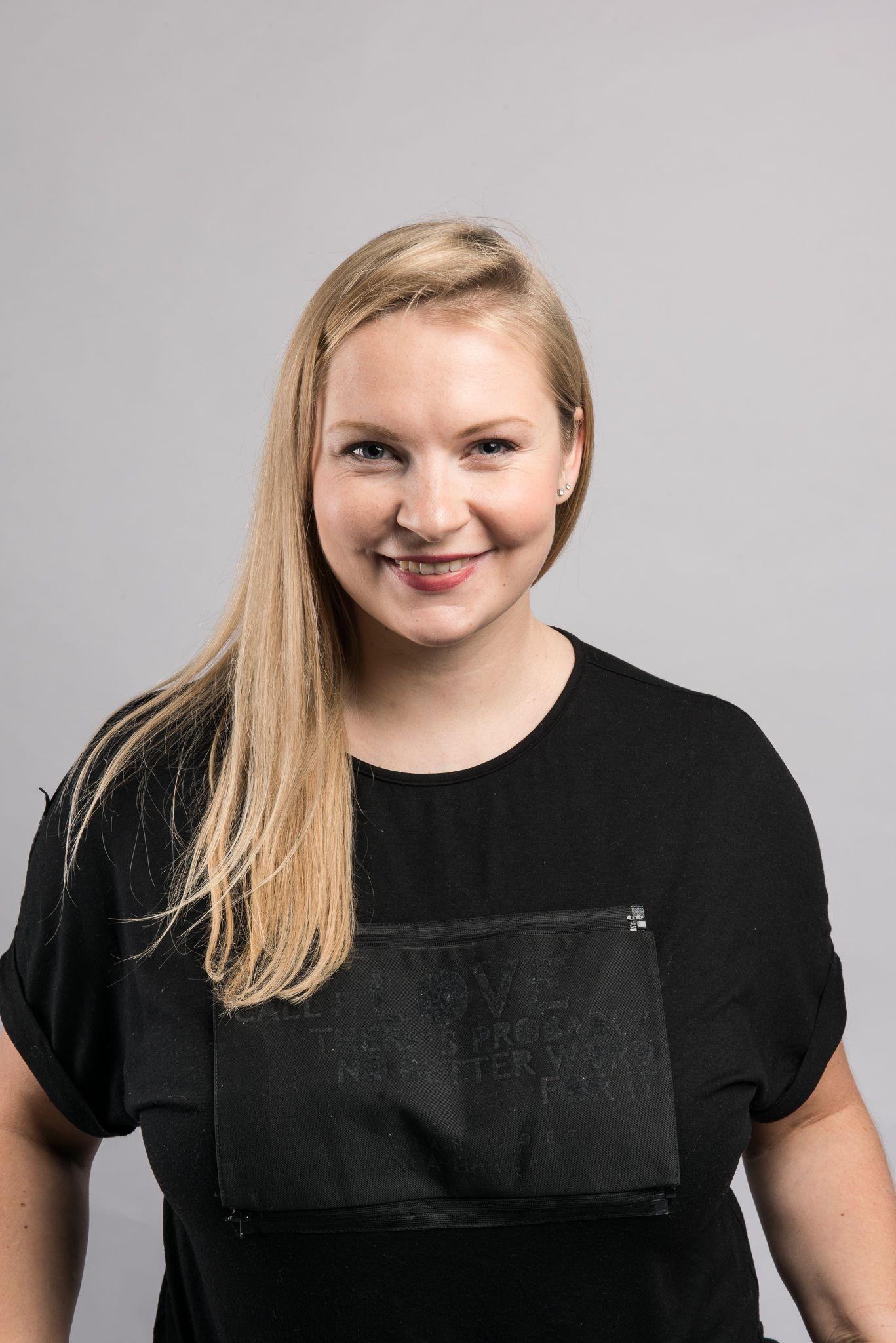 Kristine Spure